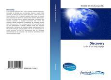 Discovery kitap kapağı