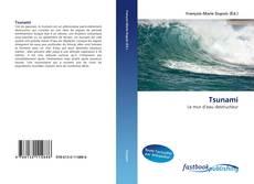 Couverture de Tsunami