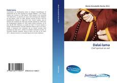 Copertina di Dalaï-lama