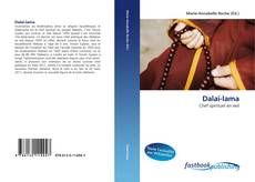 Capa do livro de Dalaï-lama