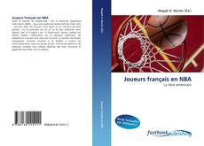 Borítókép a  Joueurs français en NBA - hoz