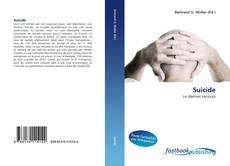 Suicide kitap kapağı