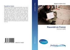 Couverture de Pauvreté en France