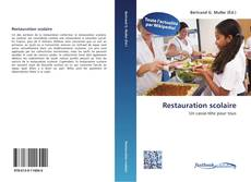 Bookcover of Restauration scolaire