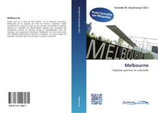Bookcover of Melbourne