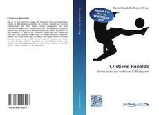 Bookcover of Cristiano Ronaldo