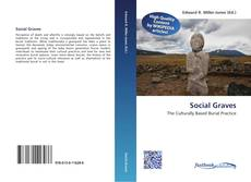 Bookcover of Social Graves