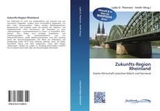 Capa do livro de Zukunfts-Region Rheinland