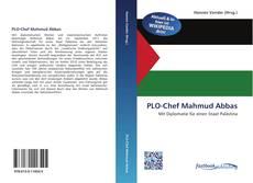 Bookcover of PLO-Chef Mahmud Abbas