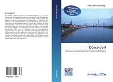 Düsseldorf kitap kapağı