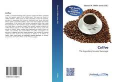 Capa do livro de Coffee