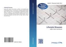 Capa do livro de Lifestyle Diseases