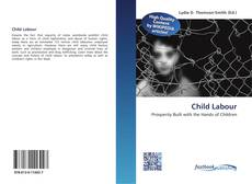 Portada del libro de Child Labour