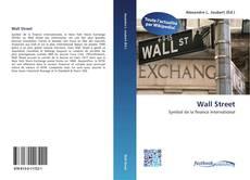 Copertina di Wall Street