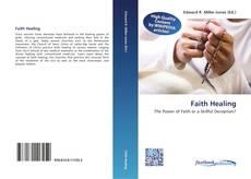 Capa do livro de Faith Healing