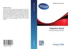 Bookcover of Ségolène Royal