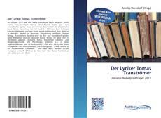 Buchcover von Der Lyriker Tomas Tranströmer