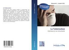 Capa do livro de La Tuberculose