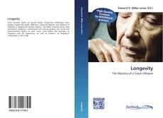 Bookcover of Longevity