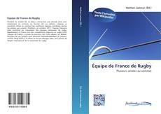 Обложка Équipe de France de Rugby