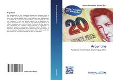 Bookcover of Argentine