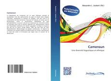 Bookcover of Cameroun