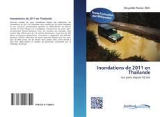 Inondations de 2011 en Thaïlande kitap kapağı
