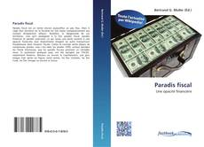 Bookcover of Paradis fiscal