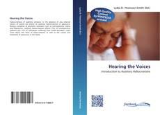 Capa do livro de Hearing the Voices
