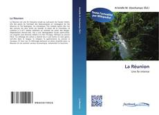 Bookcover of La Réunion