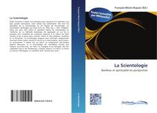 Capa do livro de La Scientologie