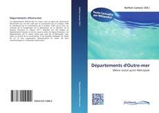 Départements d'Outre-mer kitap kapağı