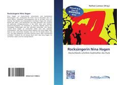 Обложка Rocksängerin Nina Hagen