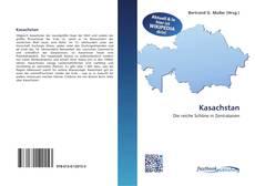 Borítókép a  Kasachstan - hoz