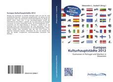 Borítókép a  Europas Kulturhauptstädte 2012 - hoz