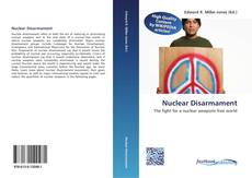 Bookcover of Nuclear Disarmament