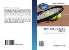 Buchcover von Steffi Graf und Andre Agassi