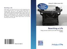 Bookcover of Rewriting a Life