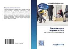Bookcover of Социальное неравенство