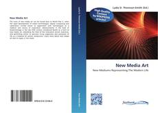 Bookcover of New Media Art