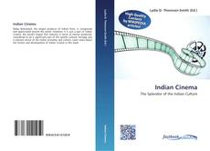 Bookcover of Indian Cinema