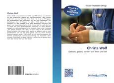 Capa do livro de Christa Wolf