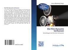 Bookcover of Die Film-Dynastie Verhoeven