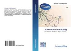 Bookcover of Charlotte Gainsbourg
