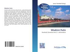 Bookcover of Wladimir Putin