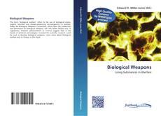 Biological Weapons的封面