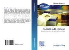 Borítókép a  Maladie auto-immune - hoz
