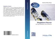 Bookcover of Magdalena Neuner