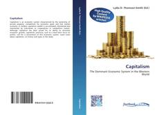 Bookcover of Capitalism