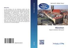 München kitap kapağı